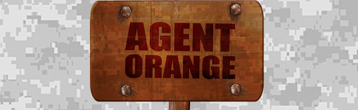Agent Orange Effects on Vietnam Veterans and Expanded Healthcare
