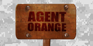 agent orange effects