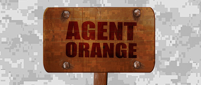 agent orange effects